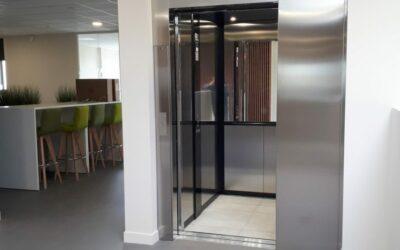 Pourquoi moderniser sa cabine d'ascenseur?